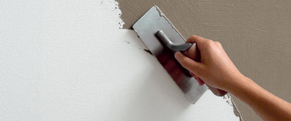 comment-enduire-un-mur