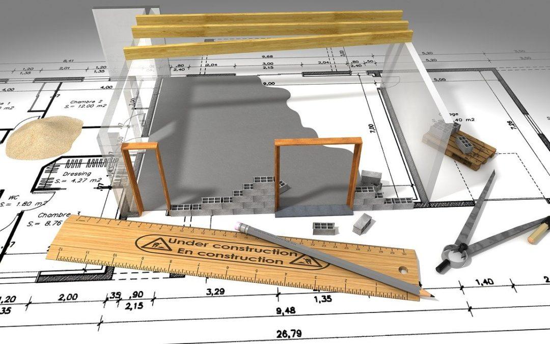 Quelle est la différence entre maître d'œuvre et constructeur