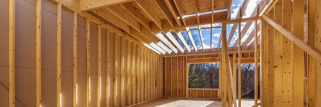 5 atouts de la maison à ossature bois