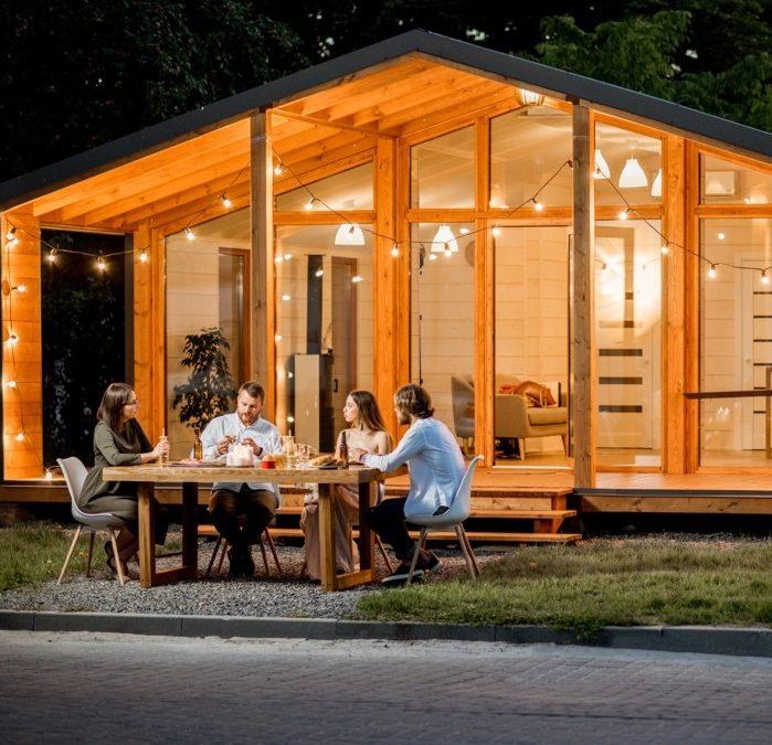 La maison évolutive : qu'est-ce que c'est